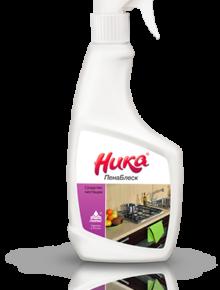 Чистящее средство «Ника-пенаблеск», 0,5 кг