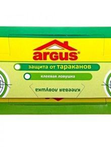 Аргус клеевая ловушка (домик)